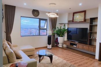Cho thuê chung cư Royal Park-Bắc Ninh-1PN-Full đồ-Giá Rẻ .LH: 0981 574 851
