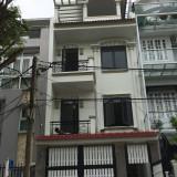 Cho thuê văn phòng Đường 49: 5x20m. Trệt 2 lầu 4PN, 4WC. Giá 25 tr/th.Tín 0983960579