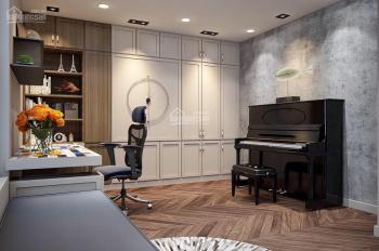 Cho thuê căn hộ Cầu Giấy Center Point 86m2, 2 phòng ngủ, đủ đồ, giá 14 triệu/th. LH: 0914142792