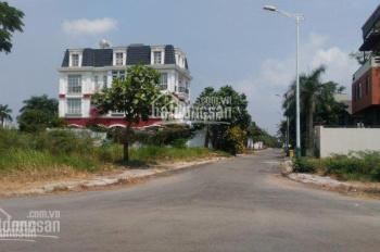 Đất nền Villa Thủ Thiêm, gần ngay UBND Q2, SHR, diện tích 100m2, giá 35tr/m2. LH 0903.616491 Thiên