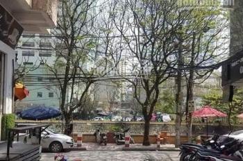 Bán nhà riêng phố Chùa Láng- KINH DOANH Cafe /cơm VP/ căn hộ DV - Gần HỒ- 13 tỷ/52m/MT4,5
