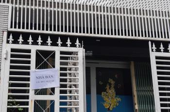 Bán nhà đường Lê Cơ, P. An Lạc, Q. Bình Tân
