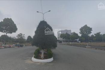 Bán gấp nền đất KDC Vĩnh Phú 2, Thuận An, Bình Dương, chỉ 1tỷ2 /nền, Sổ hồng riêng. Lh 0906034232