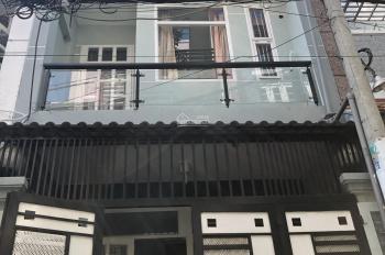 Bán nhà hẻm 5m đường Tân Quý, 4x15m, đúc 4 tấm. Ngay siêu thị Aeon