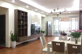 Chỉ 15tr/th CC cho thuê căn hộ tại 172 Ngọc Khánh - Tòa nhà Artex Building căn 3PN, diện tích rộng