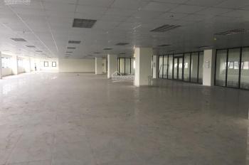 Cho thuê văn phòng Thống Nhất Complex, Thanh Xuân DT 200m2, giá rẻ. LH Ms.Trang: 0961265892