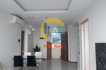 Cho thuê căn hộ NewCity 1 PN tháp Hawaii Full nội thất 50m2 giá 14.5tr | Liên hệ: Trần Hùng