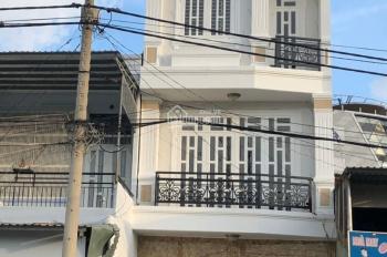 Bán nhà MT KD đường Kha Vạn Cân ngay Gigamall, chợ Bình Triệu. DT 60,2m2 nhà 4 lầu, 0977666954