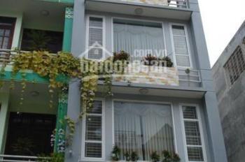 Bán nhà 70m2 mặt phố Lạc Long Quân, 2 mặt thoáng, kinh doanh sầm uất, giá 19 tỷ