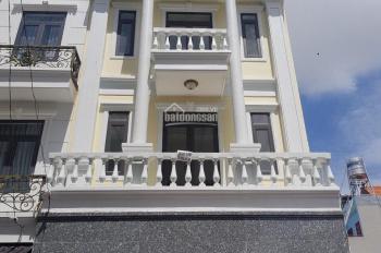 Chính chủ cần bán nhà HXH 8m DT 6.5x12m, xây 3 lầu, Hiệp Bình Phước, Thủ Đức, giá 5.5 tỷ