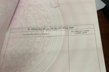 Bán nhà cấp 4 ,thôn Lực Canh, xã Xuân Canh, huyện Đông Anh, TP Hà Nội. Diện tích: 60m2. Rộng: 4m.