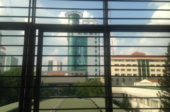 Cho thuê văn phòng đường Phổ Quang, Quận Tân Bình/110m2/sàn/40.2tr/th, LH 0326354410 Ms Hạnh