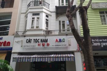 Cho thuê nhà phố Phú Mỹ Hưng - đường Phạm Thái Bường. Giá 70 triệu, LH: 0902836000