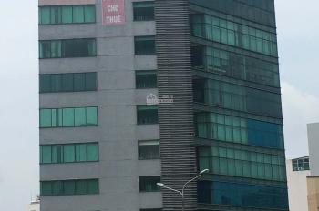 Cho thuê văn phòng quận bình thạnh, Nguyễn Hữu Cảnh, Dt 60m2 - 21 triệu/ tháng - LH 0763.966.333