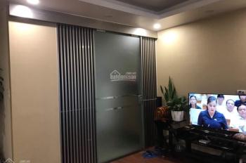 CC cần bán căn hộ 95m2, 3PN, 2WC, giá 2,65 tỷ đầy đủ nội thất ở tầng trung C37 Bắc Hà, BC Đông Nam