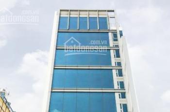Cho thuê văn phòng quận Bình Thạnh, Đinh bộ lĩnh, DT 268m2 - giá 110 triệu/th LH 0763.966.333