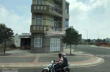 Kẹt vốn bán gấp lô đất 100m2, Vĩnh Phú 10, Marina Tower, Thuận An, Bình Dương. SHR, 1,2 tỷ