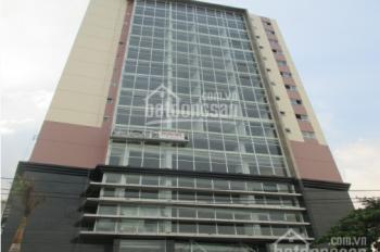 Cho thuê văn phòng quận Bình Thạnh, Phường 25, DT 500m2, giá 174 triệu/tháng, LH 0763.966.333