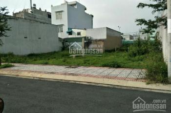 Bán đất nền KDC Tân Tạo, gần Aeon Mall Bình Tân dân cư với an ninh nghiêm giá 3tỷ4, LH 0938002986