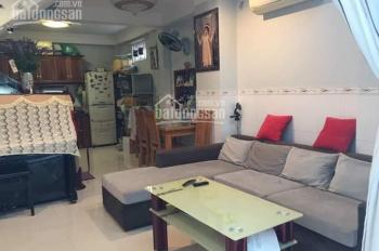 Chính chủ bán nhà HXH Phùng Chí Kiên 32.3m2, đúc 1 lửng, 2 lầu nhà mới cực đẹp giá 4.3tỷ 0902662258