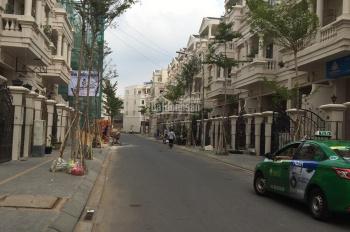 Bán nhà phố thương mại Cityland Park Hills mặt tiền đường Phan Văn Trị