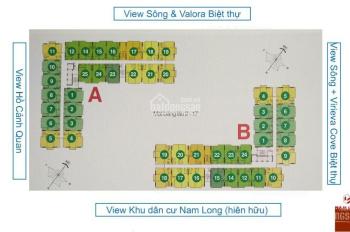 Bán căn hộ ở Flora Fuji, DT 54m2, 1PN, 1WC giá 1.63 tỷ, ĐT 0909113585