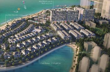 GRAND BAY HẠ LONG-Sở hữu Vĩnh viễn Liền kề, Biệt thự biển đẳng cấp bên bờ vịnh Di sản chỉ từ 8,2 tỷ