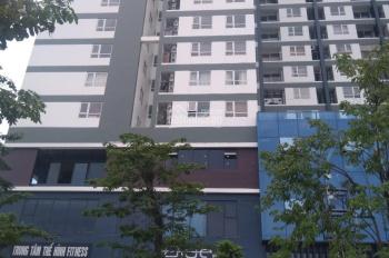 Cực hot! Cho thuê tầng 1 diện tích 260m2, tại dự án Riverside Garden 349 vũ tông Phan, Thanh xuân