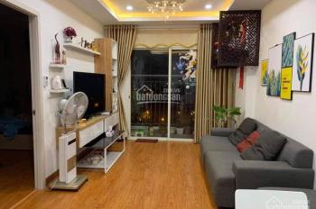 Cho thuê chung cư Ecohome Phúc Lợi 68m2, đầy đủ nội thất, giá 9tr/tháng. LH 0965494540
