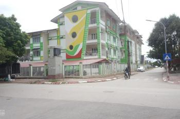 Bán nhà mặt phố Phúc Hoa, Phú Thượng, Tây Hồ, Hà Nội