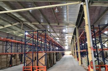 Cho thuê kho trọn gói dịch vụ quản lý hàng hóa tại Tây Hồ