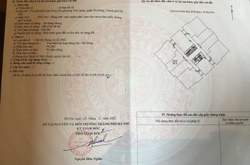 Cần bán căn hộ đường Nguyễn Trãi 2PN giá 17,5tr/m2, về ở ngay - LH 0904845919