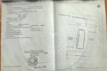 Bán nhà mặt tiền đường Nguyễn Trung Trực, nhà chính chủ, sổ hồng pháp lý đầy đủ