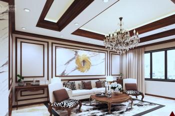 Hot, đẹp! Bán căn hộ 165 Thái Hà, quận Đống Đa, tòa nhà Sông Hồng Park View, 124m2, lô góc