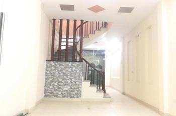 Bán nhà 37m2*3Tầng*3PN dân xây chắc chắn ngay cổng làng Văn Phú, bao phí sang tên 0968449297