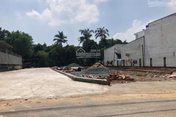 Bán đất đường Hà Huy Giáp phường thạnh lộc quận 12, diện tích 6,3x15m giá 2,79 tỷ lh: 0935080600
