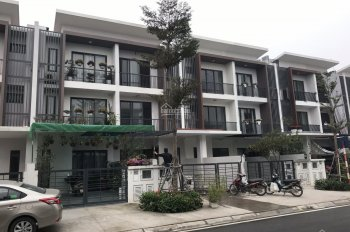 Chính chủ bán nhà liền kề ST4 Gamuda, hướng Đông Nam, diện tích 113m2, LH 0911 337 895