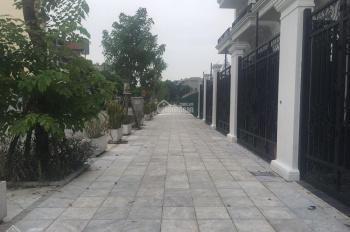 Dự Án Nhà Ở Liền Kề Shop Hosue Happy Land 1/5 Đông Anh Hà Nội