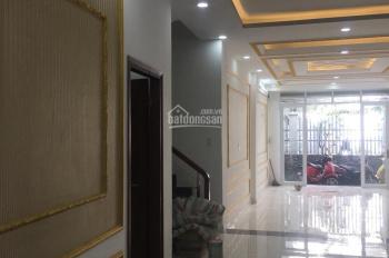Mặt tiền đường Nguyễn Bá Tòng, P11, Q. Tân Bình, 4.05x20m nhà cấp 4, giá chỉ 7.7 tỷ, 100tr/m2