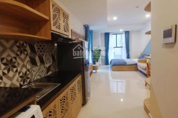 Cho thuê căn hộ Masteri Milennium, Quận 4,Offictel 1 PN, Full nội thất. 15tr5/tháng- 0901 092 486