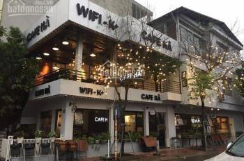 Cho thuê cửa hàng mặt phố Hoàng Cầu: 80m2, mặt tiền 6m, thông sàn, đoạn đẹp. LH: 0974557067
