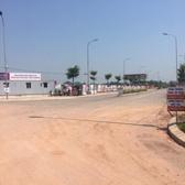 Chính chủ cần bán 1 lô đất vị trí đắc địa dự án Kosy Bắc Giang, lô góc, đường 25m. 0936380111