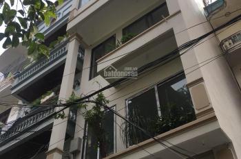 Cho thuê nhà mặt phố Lưu Hữu Phước, 60m2 x 5T, 22 triệu/tháng 0966033146/ 0961258683