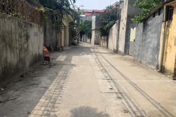 Cần bán 77m2 đất thôn Hội, Cổ Bi, Gia Lâm, đường ô tô tránh nhau. LH: 0984.965.589