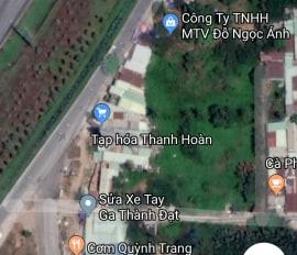 Bán đất SEAGAME 31. Hơn 10300m2 MT Xa Lộ Hà Nội - Mai Chí Thọ, quận 2. 0829468379