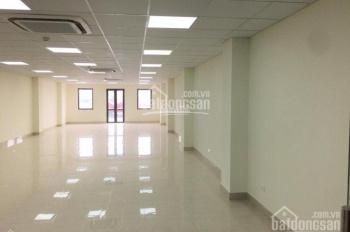Cho thuê nhà mặt phố Nguyễn Xiển, 60m2 x 3,5T, MT 4m, thông sàn, giá 30tr/th, LH 0917671858