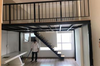 Cho thuê căn Officetel Charmington Cao Thắng có gác 50 m2 - 13 triệu / tháng 0917832234