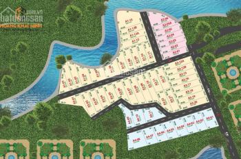 Đất nhà vườn  Hồ Tràm - Xuyên Mộc chính chủ - DT: 500m2 - Giá 1,8 triệu/m2. LH: 0973.269.418