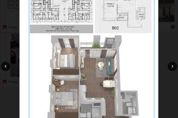 Bán gấp căn hộ 2 ngủ giá cắt lỗ Chung cư HÀ TÂY thiên niên kỷ:  0865.355.345