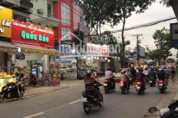 Bán nhà hẻm 7m đường Tân Quý, P. Tân Quý, 5x15m hết lộ giới cấp 4 gác lửng